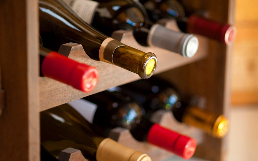 Building a Home Wine Cellar on a Budget