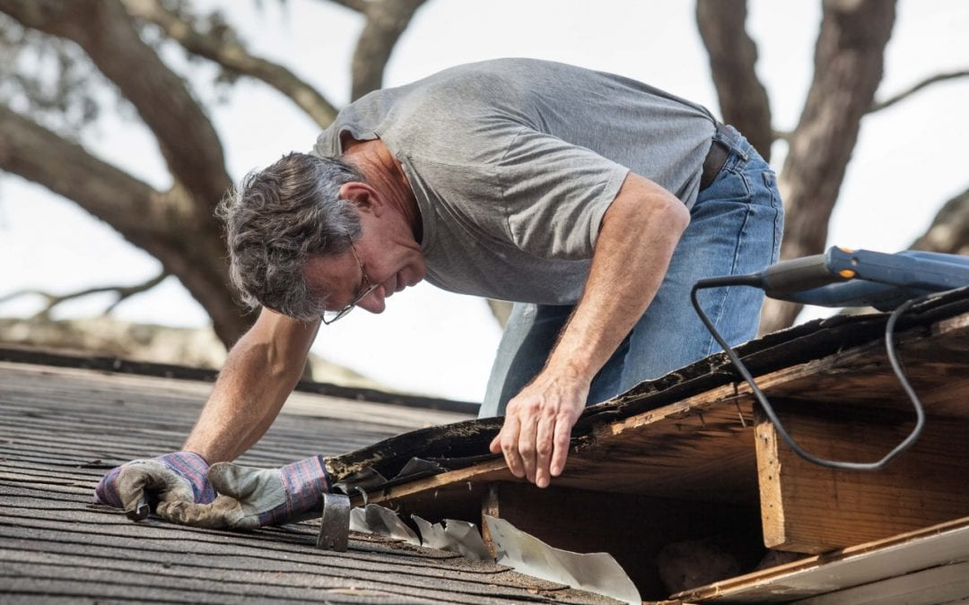 roof inspections are part of home maintenance services you should schedule