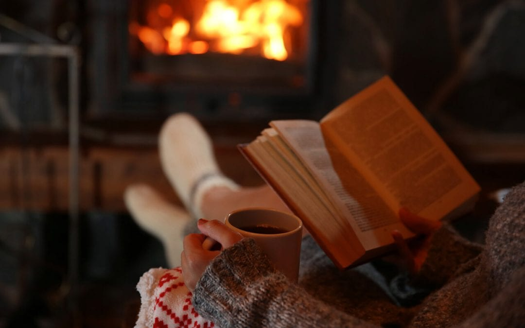 4 Tips for Fireplace Safety