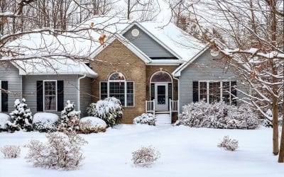 How to Protect Your Plumbing in Winter