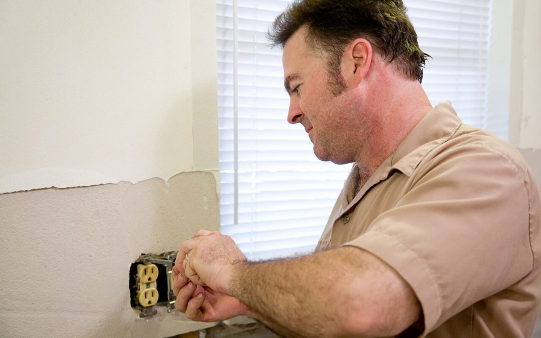 Hire a Pro for These 3 Home Improvements